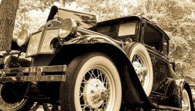 Procházka minulostí – rok 1931