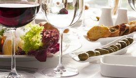 Vyberte si k večeři to nejlepší víno