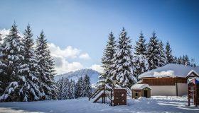 Ubytování na českých horách